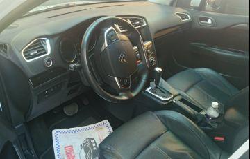 Citroën C4 Lounge Exclusive 1.6 THP (Flex) (Aut) - Foto #6