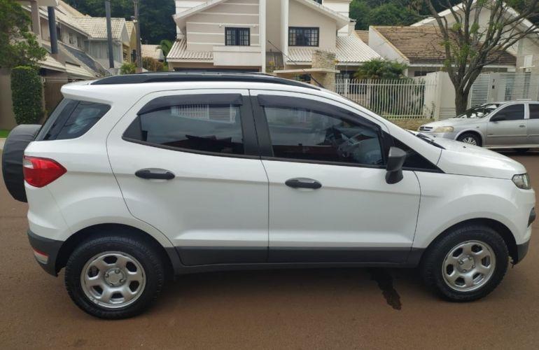 Ford Ecosport SE 2.0 16V (Flex) (Aut) - Foto #9