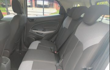 Ford Ecosport SE 2.0 16V (Flex) (Aut) - Foto #10