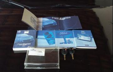 Ford Fusion 3.0 V6 SEL AWD - Foto #4