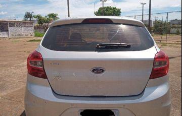 Ford Ka Hatch SE Plus 1.0 (Flex)