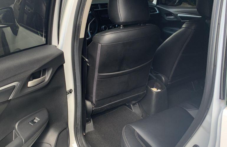 Honda WR-V EXL 1.5 FlexOne CVT (Flex) - Foto #1