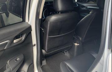 Honda WR-V EXL 1.5 FlexOne CVT (Flex)