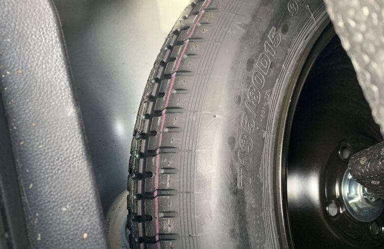 Honda WR-V EXL 1.5 FlexOne CVT (Flex) - Foto #3
