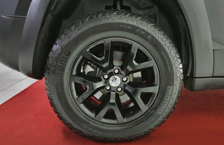 Jeep Cherokee Trailhawk 3.2 V6 - Foto #5