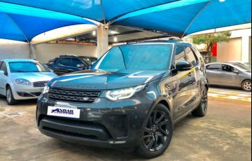 Land Rover Discovery 3.0 V6 Td6 Hse 4wd - Foto #1