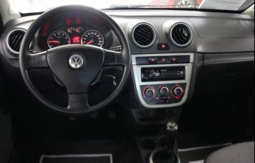 Volkswagen Voyage 1.0 Mi 8V Total Flex - Foto #8