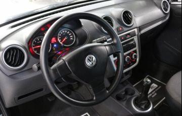 Volkswagen Voyage 1.0 Mi 8V Total Flex - Foto #9