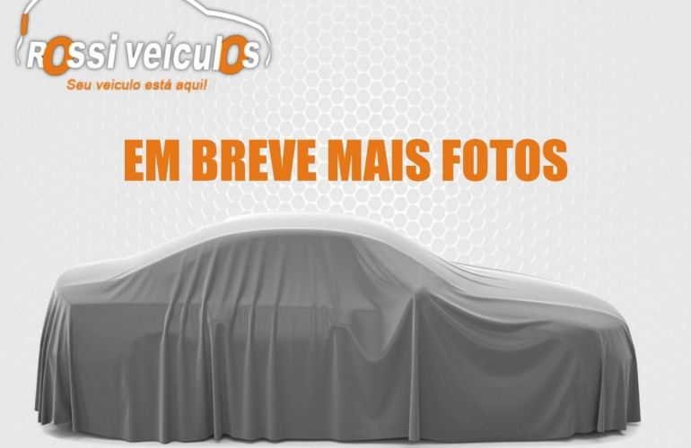Chevrolet Celta Spirit 1.0 MPFI 8V Flexpower - Foto #1