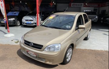 Chevrolet Corsa Sedan Maxx 1.0 VHC (Flex)