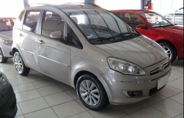 Fiat Idea Essence 1.6 16V Flex - Foto #3