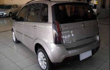 Fiat Idea Essence 1.6 16V Flex - Foto #7