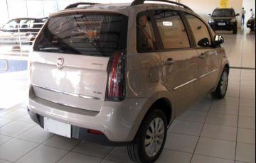 Fiat Idea Essence 1.6 16V Flex - Foto #8