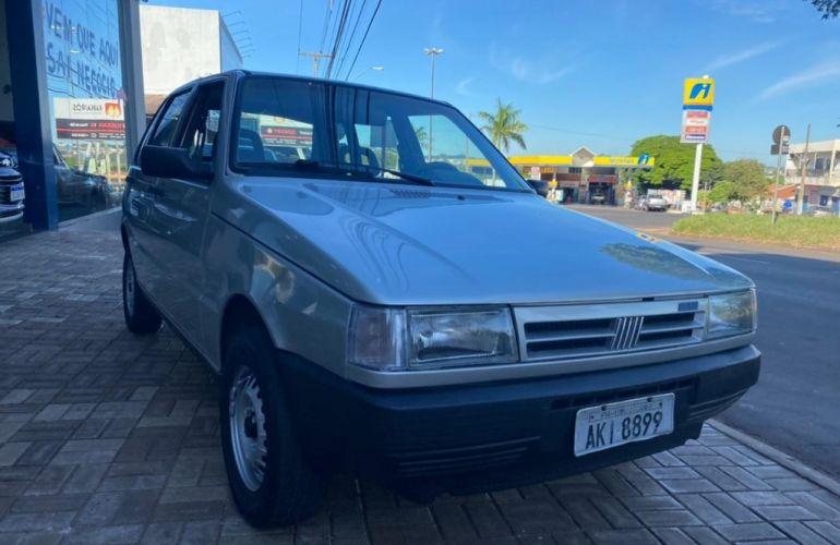 Fiat Uno CSL 1.6 - Foto #2