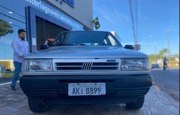 Fiat Uno CSL 1.6 - Foto #4