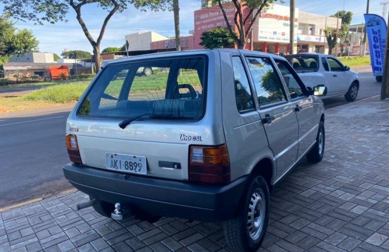Fiat Uno CSL 1.6 - Foto #5