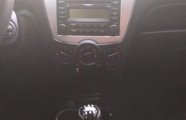 Kia Picanto EX 1.0 12V - Foto #4