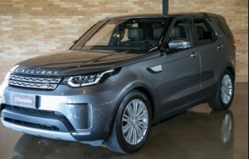 Land Rover Discovery 3.0 V6 Td6 Hse Luxury 4wd - Foto #1