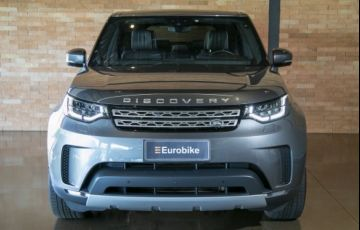 Land Rover Discovery 3.0 V6 Td6 Hse Luxury 4wd - Foto #2