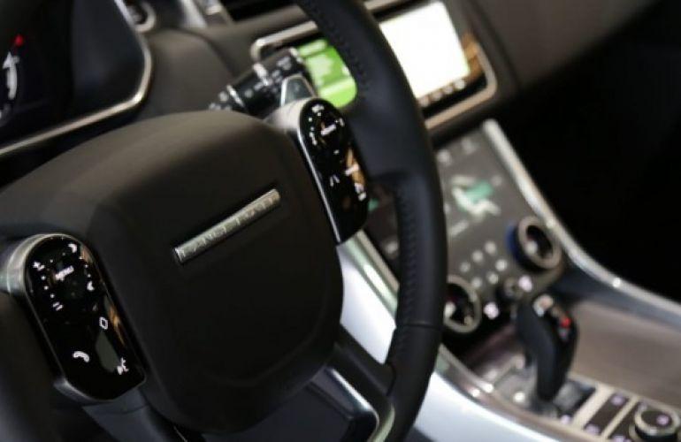 Land Rover Range Rover Sport 2.0 Hse - Foto #4