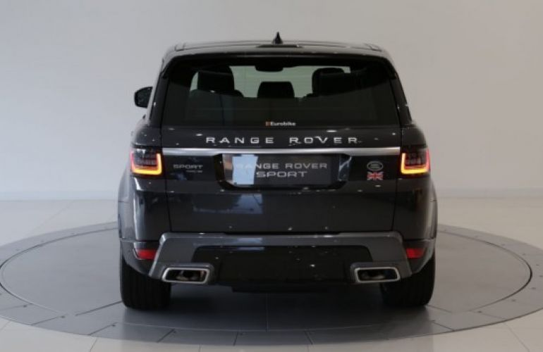 Land Rover Range Rover Sport 2.0 Hse - Foto #8
