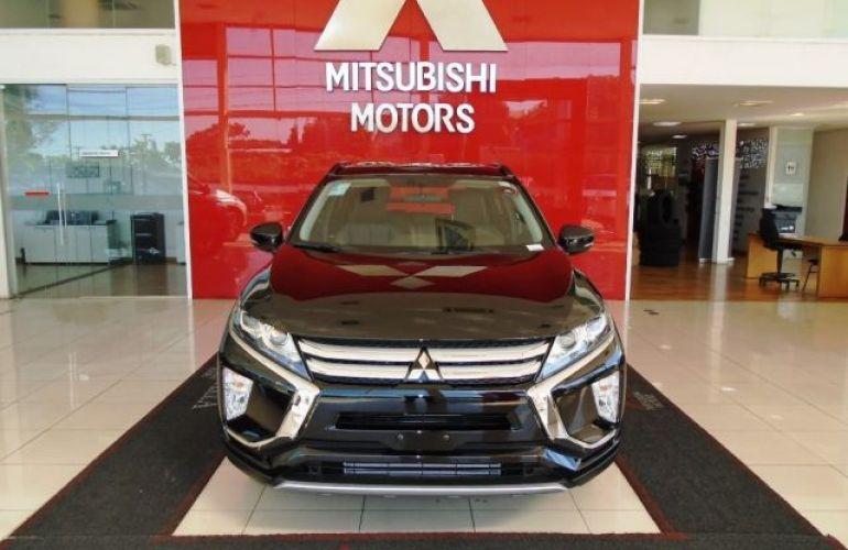 Mitsubishi Eclipse Cross HPE 1.5 - Foto #2