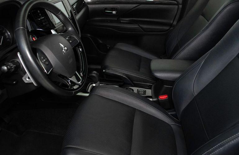 Mitsubishi Outlander 2.0 Comfort Pack 7L CVT - Foto #7