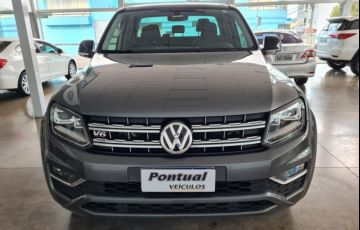 Volkswagen Amarok 3.0 V6 CD Highline 4x4