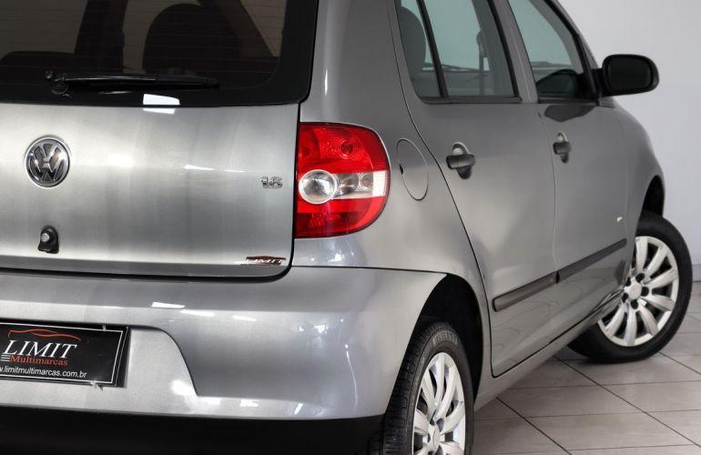 Volkswagen Fox 1.0 Mi Plus 8v - Foto #4