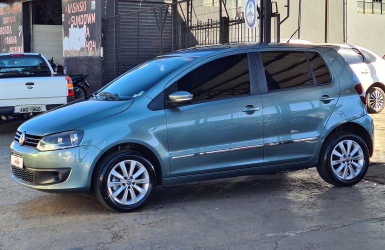 Volkswagen Fox Prime 1.6 8V (Flex) 4p - Foto #1