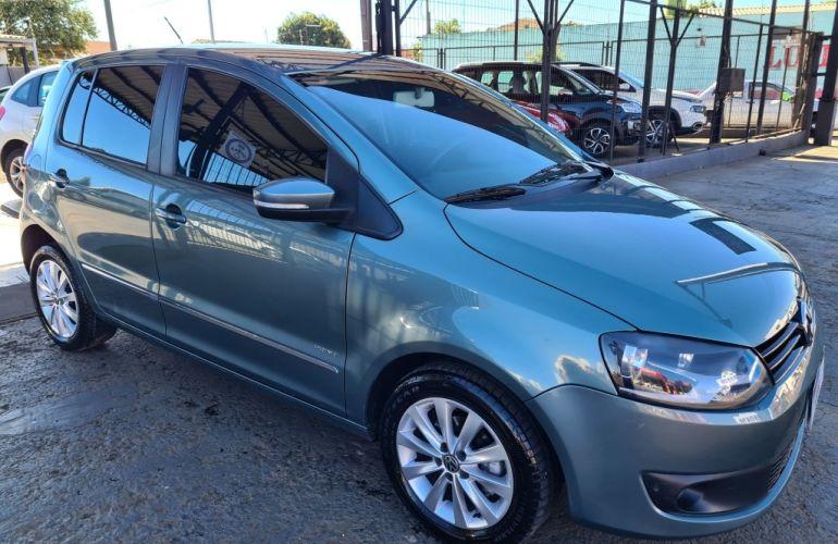 Volkswagen Fox Prime 1.6 8V (Flex) 4p - Foto #5