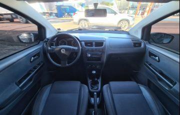 Volkswagen Fox Prime 1.6 8V (Flex) 4p - Foto #7