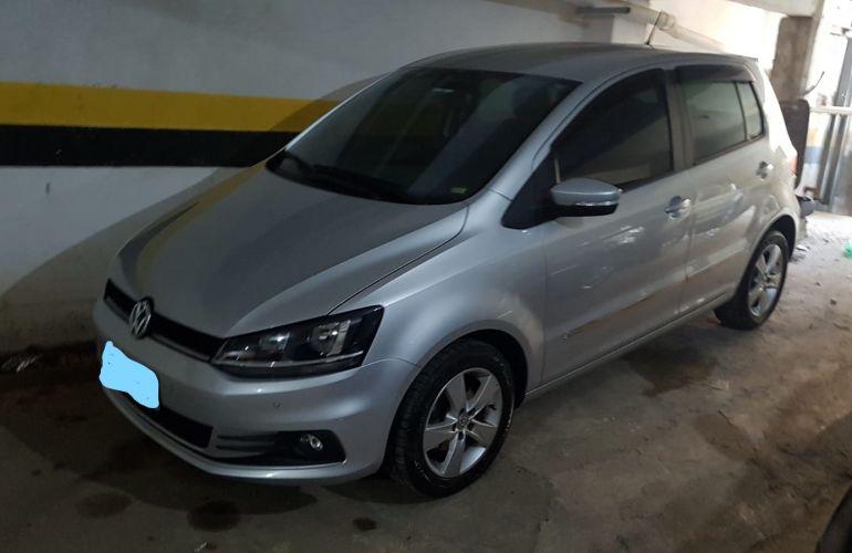 Volkswagen Fox 1.6 MSI Rock in Rio (Flex) - Foto #3