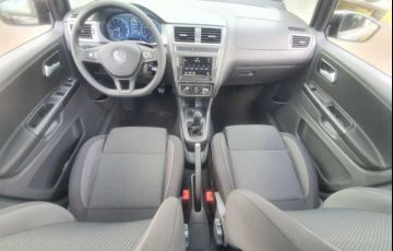 Volkswagen Fox 1.6 Msi Total Connect - Foto #8