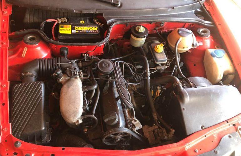 Volkswagen Saveiro City 1.6 G4 (Flex) - Foto #9
