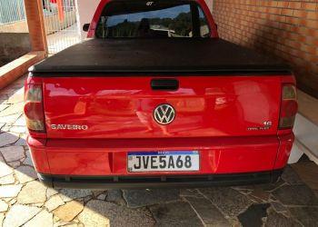 Volkswagen Saveiro City 1.6 G4 (Flex) - Foto #10