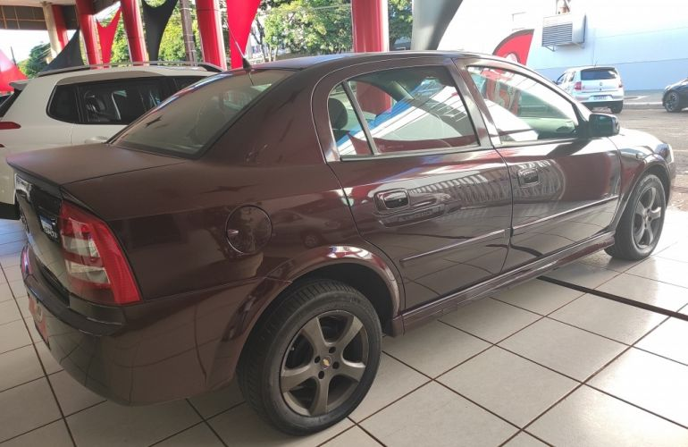 Chevrolet Astra Sedan CD 2.0 8V - Foto #6