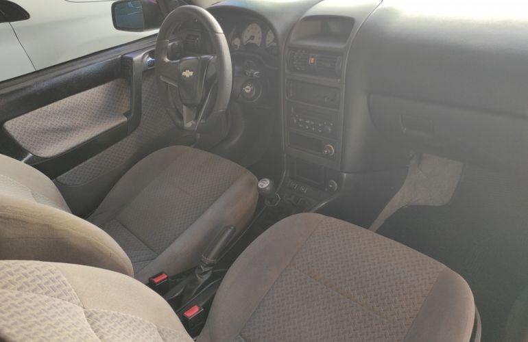 Chevrolet Astra Sedan CD 2.0 8V - Foto #8