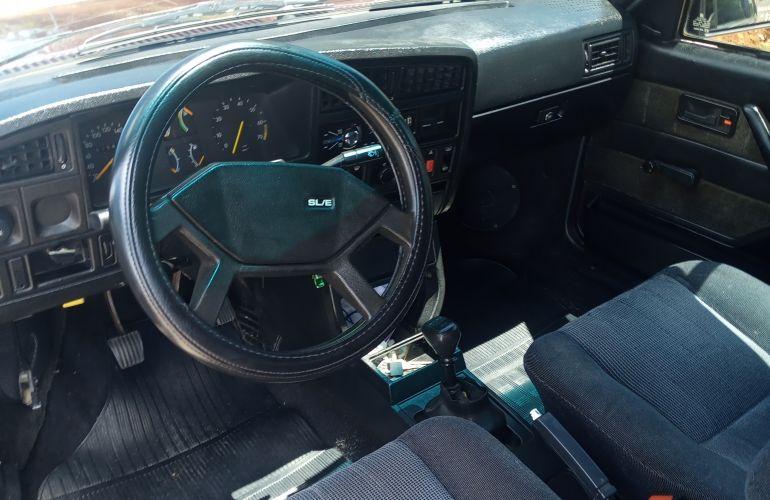 Chevrolet Monza Sedan SL 1.8 - Foto #4