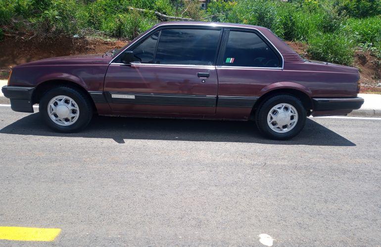 Chevrolet Monza Sedan SL 1.8 - Foto #6