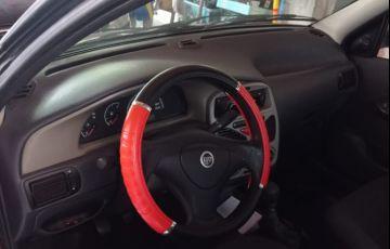 Fiat Siena ELX 1.0 8V (Flex) - Foto #8