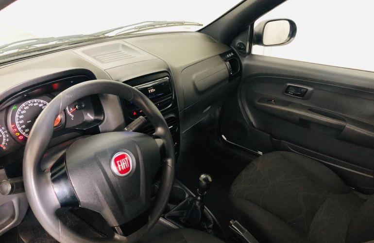 Fiat Strada 1.4 MPi Hard Working CE 8v - Foto #5