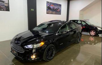 Ford Fusion 2.0 16V Hybrid Titanium (Aut)