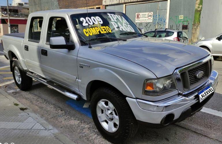 Ford Ranger 2.3 Xlt 16V 4x2 Cd - Foto #2