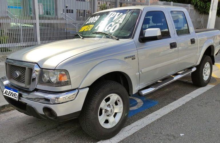 Ford Ranger 2.3 Xlt 16V 4x2 Cd - Foto #3