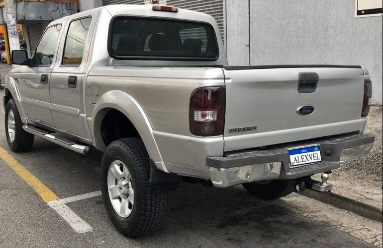 Ford Ranger 2.3 Xlt 16V 4x2 Cd - Foto #4