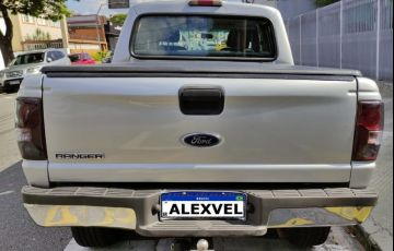 Ford Ranger 2.3 Xlt 16V 4x2 Cd - Foto #7