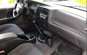Ford Ranger 2.3 Xlt 16V 4x2 Cd - Foto #8