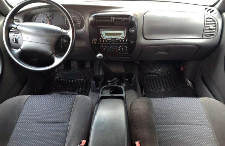 Ford Ranger 2.3 Xlt 16V 4x2 Cd - Foto #9