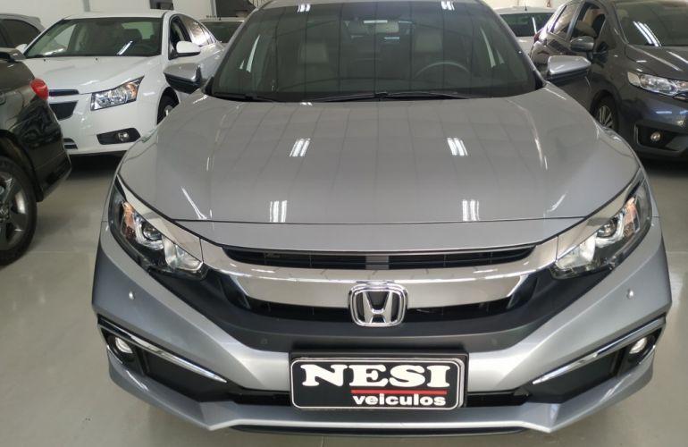 Honda Civic 2.0 EXL CVT - Foto #1